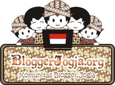 Tulisan Santai Tentang Komunitas Blogger Jogja
