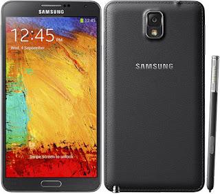 ��� �������� ����� Samsung Galaxy Note 3