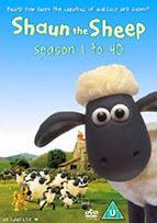 Những Chú Cừu Thông Minh 2 tập 40