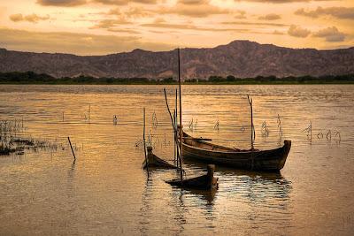 Maung Swan Yi – Essay