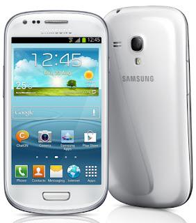 Samsung Galaxy S3 Mini Programları