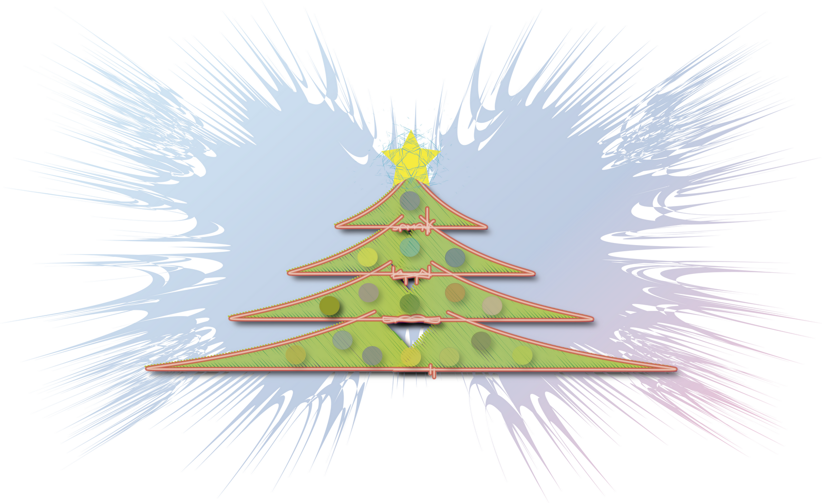 Arbol de Navidad Personal