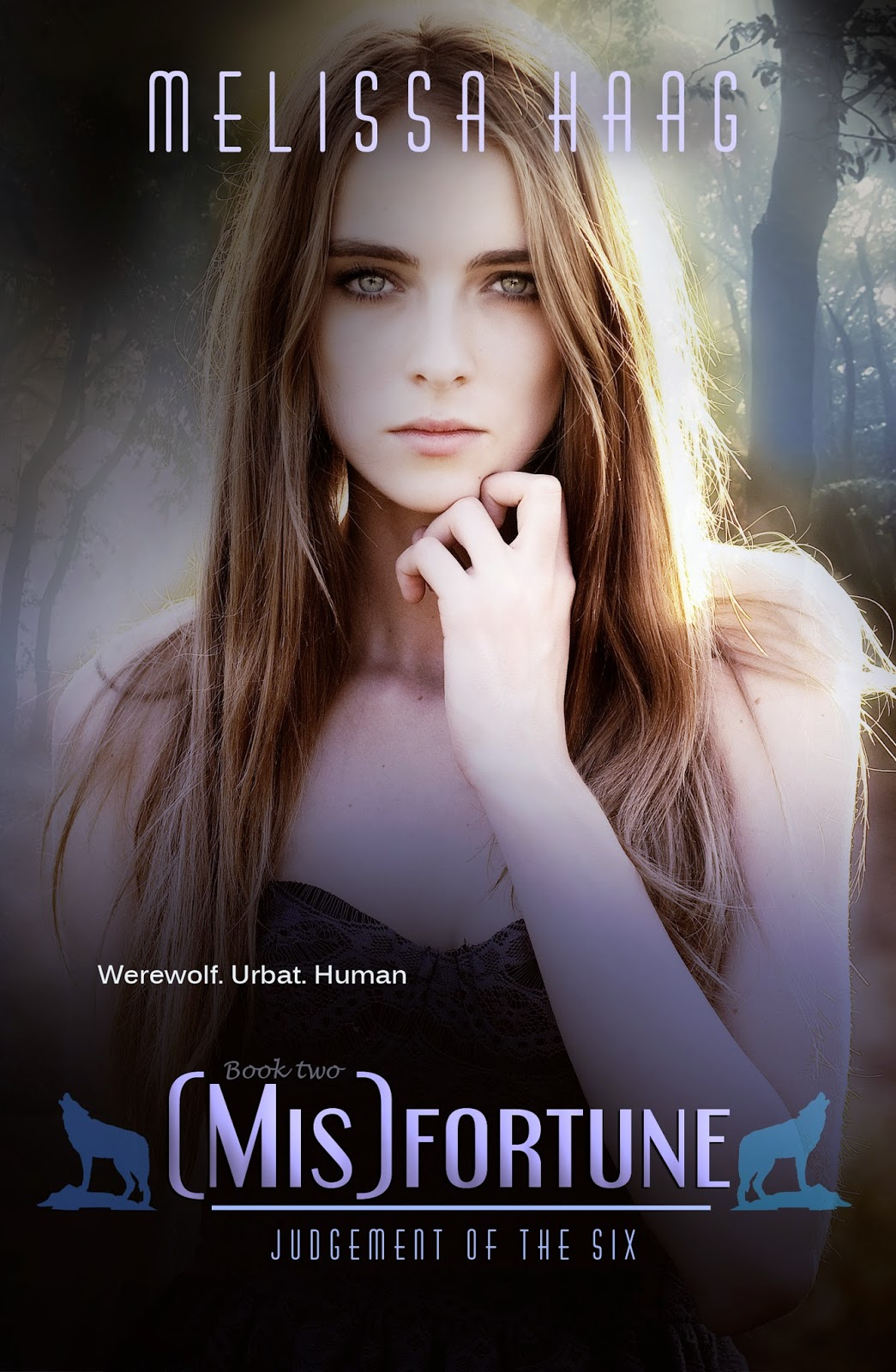(Mis)fortune by Melissa Haag