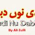 Budi Noun Dabka (Funny Punjabi Shayari By Ali Zulfi) Mp3
