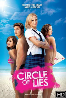 Circle of Lies (2012) UNRATED 720p WEB-DL 525MB MKV