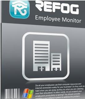 Refog Employee Monitor 7.3 MFShelf Software Free Download
