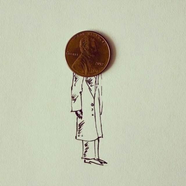 Javier Perez illustrator