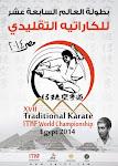 Campeonato Mundial ITKF 2014