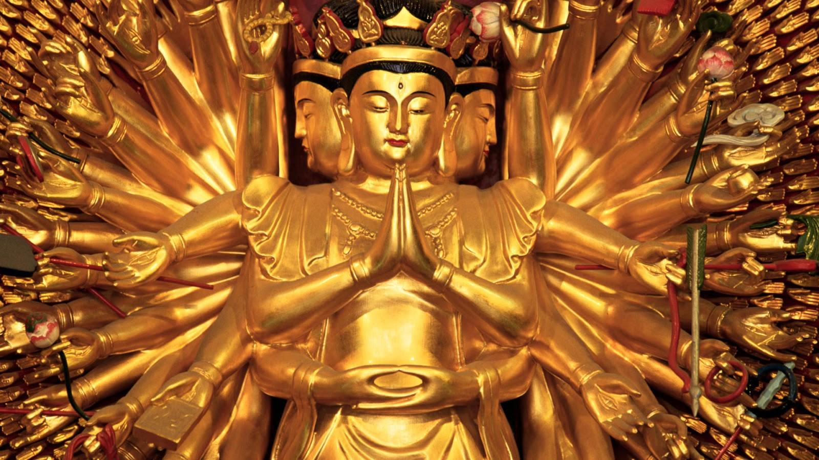 Budism Investagation: Karma in Buddhism