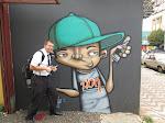 """""""Zion Graffitti"""""""