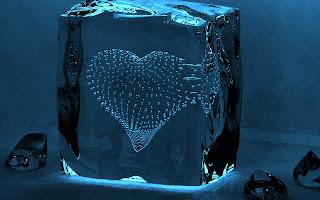 Gambar Love Indah