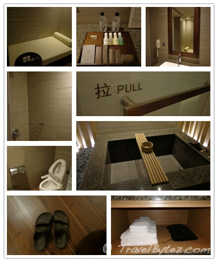 Grand View Resort Beitou Private Hotsprings