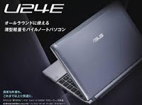 Free download Asus U24E driver for win 7