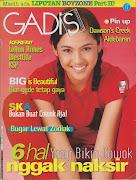 Majalah Gadis 199917. Majalah Gadis 199917