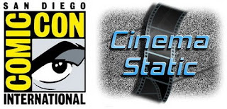 'Comic-Con' News and updates