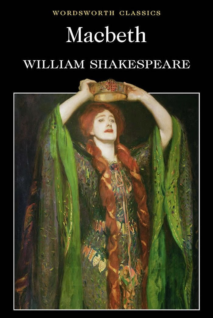 an analysis of the power of knowledge in macbeth a play by william shakespeare