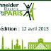 4  marathoniens  à Paris