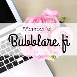 Nyt myös Bubblare.fi-sivuilla!