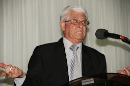 Pastor Rubens Pinha