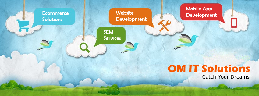 OM IT Solutions Pvt Ltd Hyderabad - India