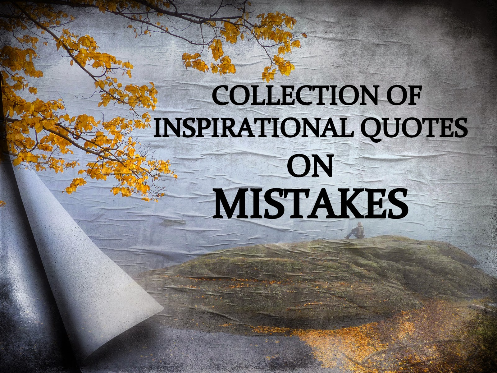 Inspirational Motivational Quotes Inspirational Motivational Quotes On Mistakes  Shubhz Quotes
