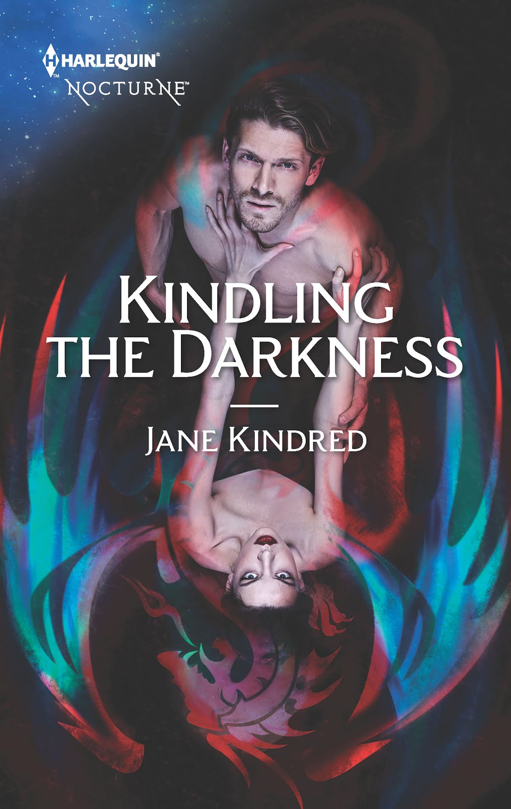 Jane Kindred