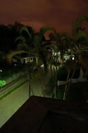 vista noturna...