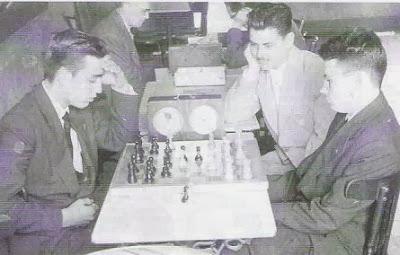 C.C.P. de San Andrés en 1956