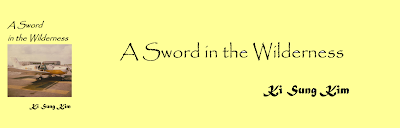 A Sword in the Wilderness
