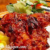 Resep Untuk Membuat Ayam Taliwang Lombok