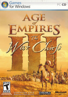 Age of empires 3 patch war chiefs face