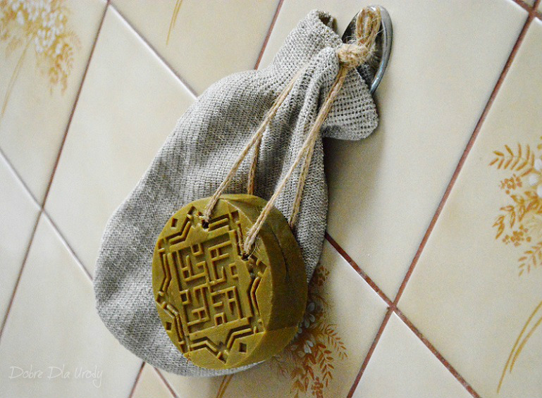 Mydło Aleppo - Hammam