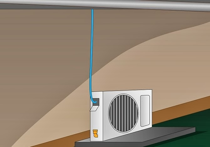 How To Install A Mini Split Ac System  U2013 Thebestminisplit