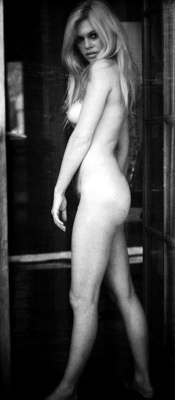 celebrity nude century: bridget bardot (french sex kitten)