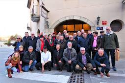 71ENA. SORTIDA A L'URGELL I CONCA DE BARBERÀ