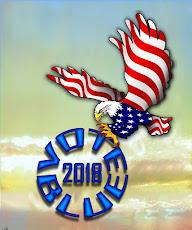 Vote Blue 2018