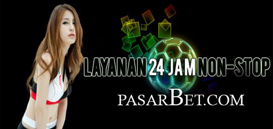 pasarbet Rekomendasi Website Bandar Judi Bola Online Terpercaya