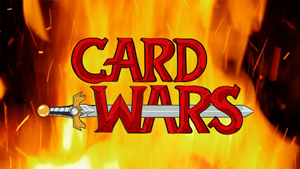 Download Card Wars Adventure Time Mod Apk Data