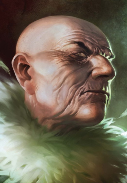 Vulture (Marvel Comics) Character Review