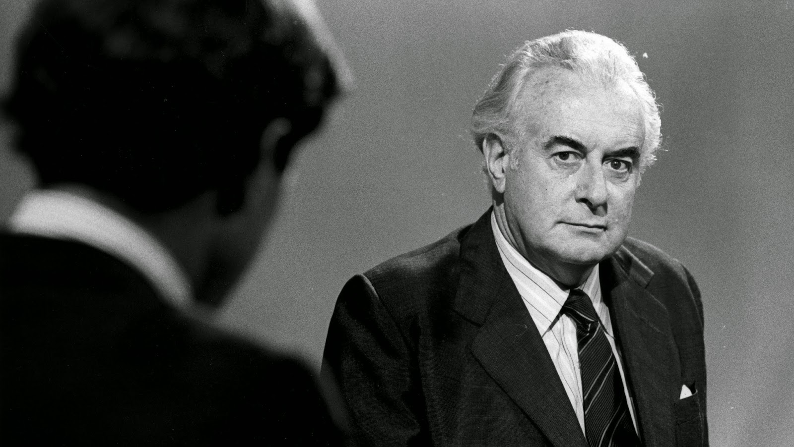 gough whitlam Edward gough whitlam (11 july 1916 – 21 october 2014), known gough whitlam, was an australian politician he was the 21st prime minister of australia, and the only prime minister to have been dismissed from office by a governor-general.