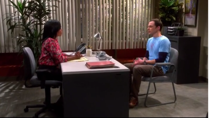 The Big Bang Theory - Episode 8.02 - The Junior Professor Solution - Recap & Review
