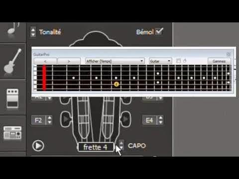 Guitar PRO v6.1.5 With Keygen software