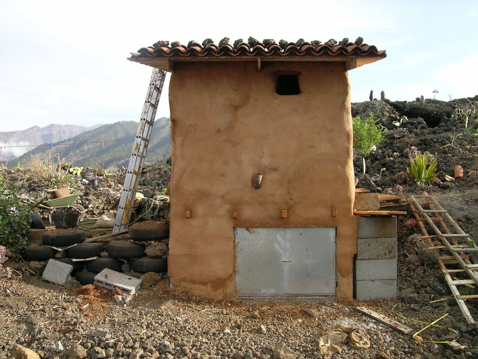 Baños Antiguos Barro:Son de verdad el paso hacia la gestión de sus propios residuos
