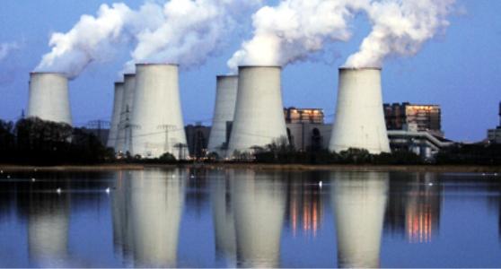 ENERGIA NUCLEAR DIVIDE EUROPA APÓS DESASTRE DE FUKUSHIMA