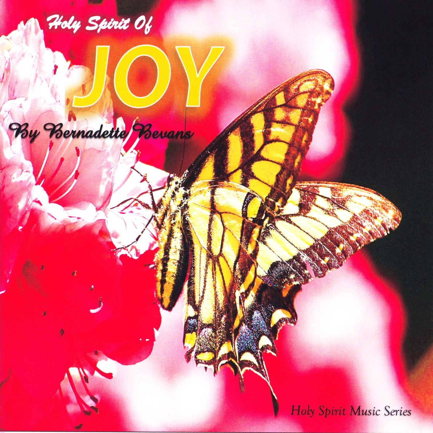 Holy Spirit of Joy