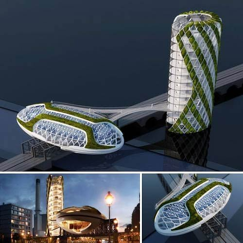 10 most amazing buildings interesting creative designs for Amazing building designs