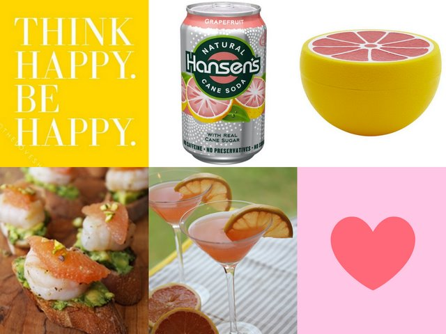 love grapefruit cocktail recipe