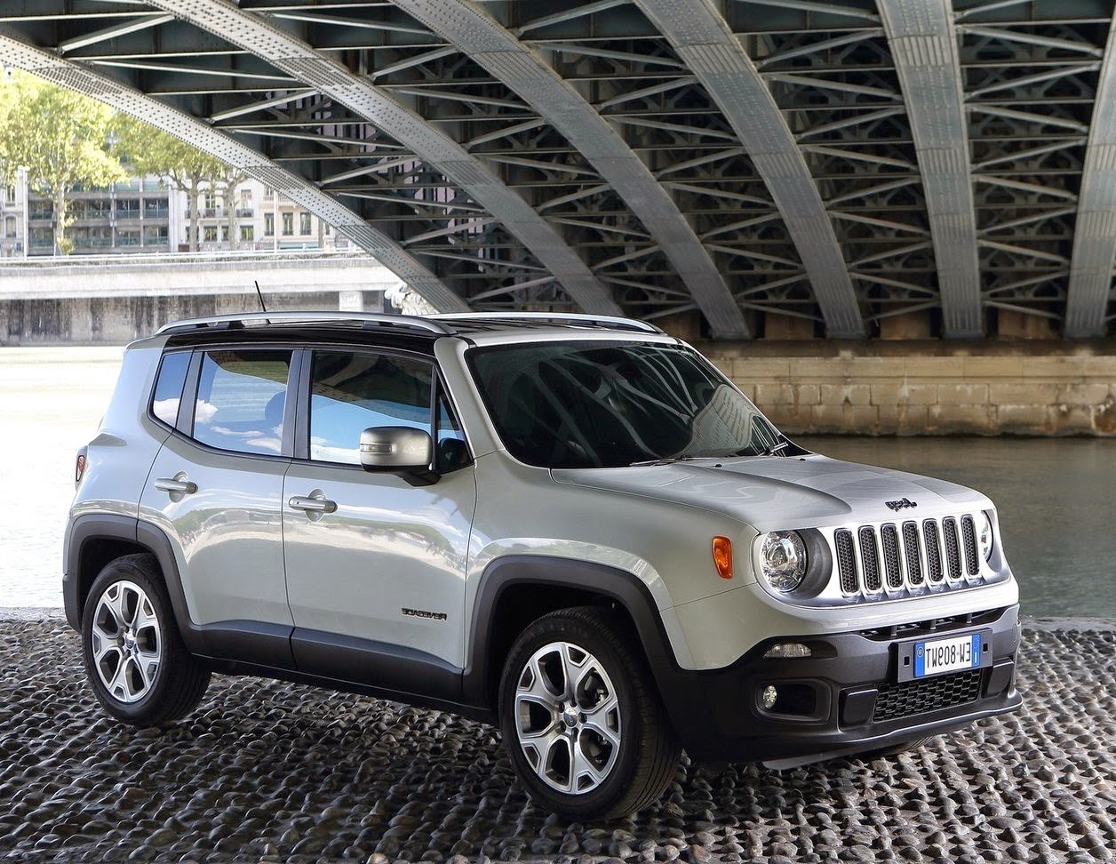 2015 jeep renegade 39 s us pricing starts at 17 995 car reviews new car pictures for 2018 2019. Black Bedroom Furniture Sets. Home Design Ideas