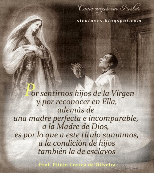 Perfecto Virgen esclavitud