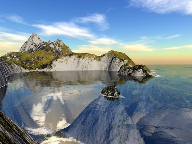 Mountain hd wallpapers screensaver - Mountain screensavers free ...